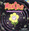 MenOpop (A Menopause Pop-Up and Activity Book) - Kathy Kelly, Andy Baron, Peter D. Straus, Kenwyn Dapo, Michelle Cohen