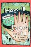 How It Happened in Peach Hill - Marthe Jocelyn