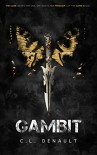 Gambit (The Prodigy Chronicles Book 1) - C.L. Denault