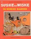 Suske en Wiske: De Bonkige Baarden - Paul Geerts