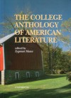 The College Anthology of American Literature - Zygmunt Mazur