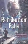 Retribution Falls (Tales of the Ketty Jay 1) - Chris Wooding
