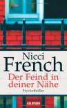 Der Feind in deiner Nähe - Nicci French