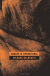 Concrete Operational - Richard Galbraith