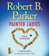 Painted Ladies - Robert B. Parker