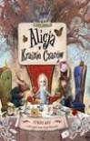 Alicja w Krainie Czarów - Hariet Castor