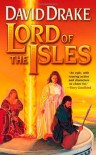 Lord of the Isles (#1) - David Drake