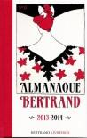 Almanaque Bertrand 2013-2014 - sem autor