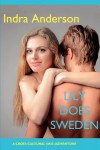 Lily Does Sweden - Indra Anderson