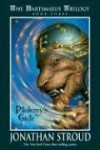 Ptolemy's Gate (The Bartimaeus Trilogy, Book 3) - Jonathan Stroud