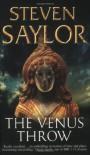 The Venus Throw  - Steven Saylor
