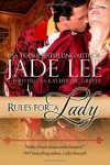 Rules for a Lady - Jade Lee