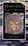 Moby-Dick (Second Edition)  (Norton Critical Editions) - Herman Melville