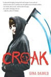 Croak - Gina Damico
