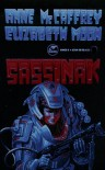 Sassinak (Planet Pirates, Vol 1)  (v. 1) - Anne McCaffrey;Elizabeth Moon