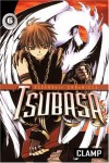 Tsubasa: RESERVoir CHRoNiCLE, Vol. 6 - CLAMP, William Flanagan