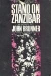 Stand on Zanzibar - John Brunner