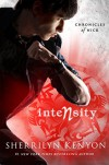 Intensity (Chronicles of Nick) - Sherrilyn Kenyon, Monique Patterson