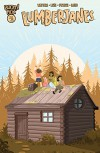 Lumberjanes #23 - Rosemary Valero-O'Connell, Leyh Kat, Shannon Waters