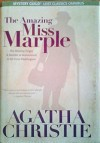 The Amazing Miss Marple - Agatha Christie
