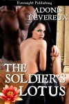The Soldier's Lotus - Adonis Devereux