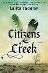 Citizens Creek: A Novel - Lalita Tademy