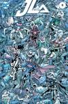 Justice League of America (2015-) #9 - Daniel Henriques, Alex Sinclair, Rian Hughes, Bryan Hitch, Bryan Hitch
