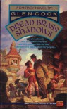 Dread Brass Shadows: A Garrett, P.I. Novel - Glen Cook