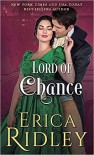 Lord of Chance (Rogues to Riches) (Volume 1) - Erica Ridley