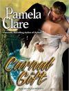Carnal Gift - Pamela Clare, Kaleo Griffith