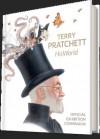 Terry Pratchett: His World  - Stephen Briggs