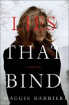Lies That Bind (Maeve Conlon Novels) - Maggie Barbieri