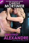 Resisting Alexandre (Knight Security 0.5) - Carole Mortimer