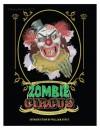 Zombie Circus - Barry  Barnes
