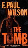 The Tomb (Repairman Jack Novels) - Shawna (editor) (Stephen King; F. Paul Wilson; John Crowley; Tanith Lee;) McCarthy