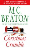 Christmas Crumble - M.C. Beaton