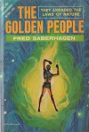 The Golden People - Fred Saberhagen
