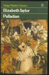 Palladian - Elizabeth Taylor