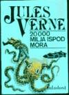 20000 milja ispod mora - Jules Verne, Petar Mardešić