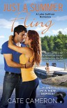 Just a Summer Fling (A Lake Sullivan Romance) - Cate Cameron