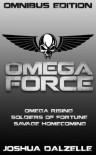 Omega Force Series Omnibus - Joshua Dalzelle