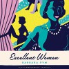 Excellent Women - Barbara Pym, Jayne Entwistle