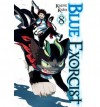 Blue Exorcist, Vol. 8 - Kazue Kato
