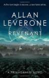 Revenant: A Paskagankee Novel - Allan Leverone