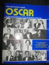 Oscar, a Pictorial History of the Academy Awards - Thomas Simonet