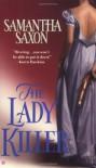 The Lady Killer - Samantha Saxon