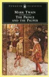 The Prince and the Pauper - Mark Twain, Jerry Griswold