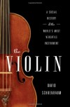 The Violin: A Social History of the World's Most Versatile Instrument - David Schoenbaum