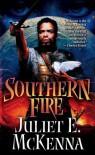 Southern Fire - Juliet E. McKenna
