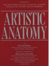Artistic Anatomy - Paul Richer, Robert Beverly Hale